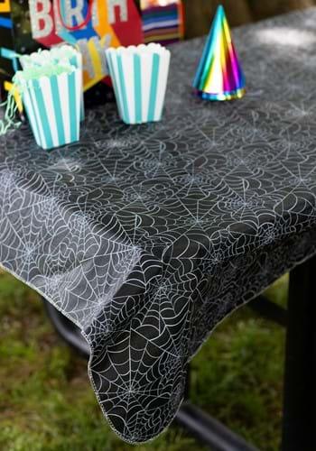 Spiderweb Tablecloth
