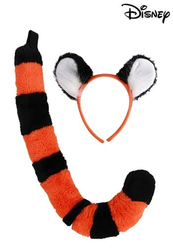Click Here to buy Disney Aladdin Rajah Tiger Ears & Tail Kit from HalloweenCostumes, CDN Funds & Shipping