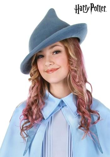 Click Here to buy Fleur Delacour Harry Potter Hat from HalloweenCostumes, CDN Funds & Shipping