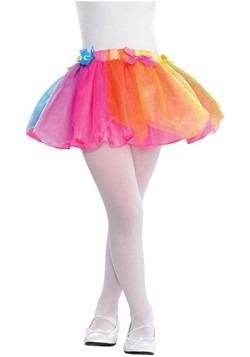 Rainbow Fairy Tutu