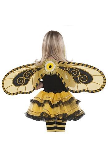 Bumblebee Fairy Wings