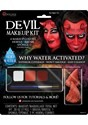Devil Makeup Kit