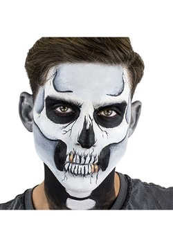 Skeleton Stencil and Makeup Kit