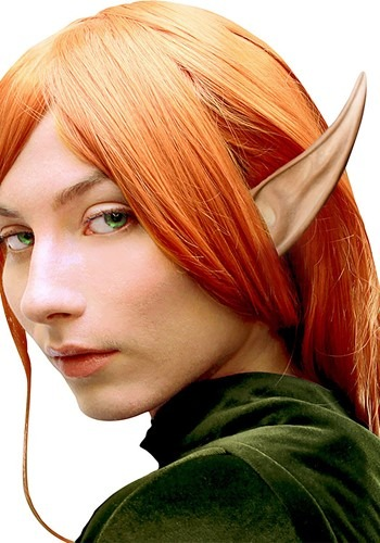 Large Elf Ears for Adults
