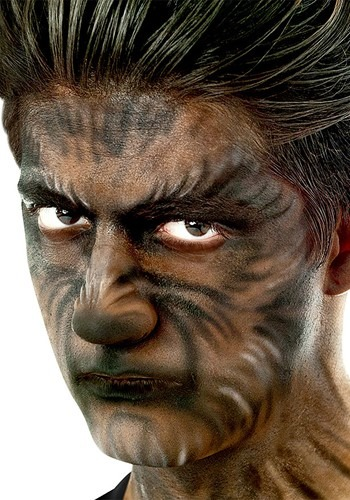 Click Here to buy Werewolf Nose for Adults from HalloweenCostumes, CDN Funds