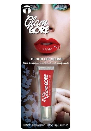 Lip Gloss Blood