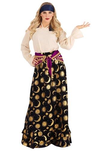 Womens Divine Dancer Costume