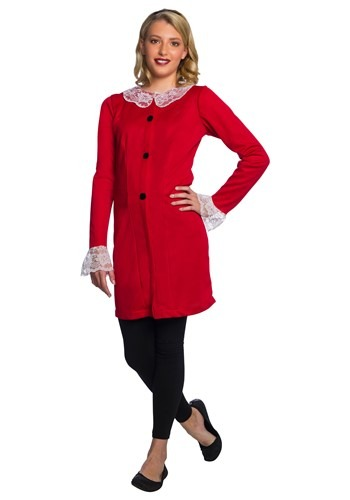 Click Here to buy Womens Sabrina Dress Costume from HalloweenCostumes, CDN Funds & Shipping