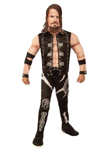 WWE AJ Styles Child Deluxe Costume