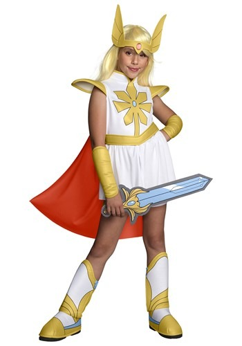She-Ra Child Classic Princess She-Ra Costume