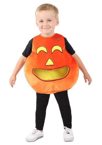 Pumpkin Feed Me Child Size Costume