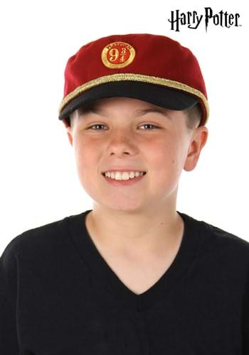 Harry Potter Hogwarts Express Cadet Cap
