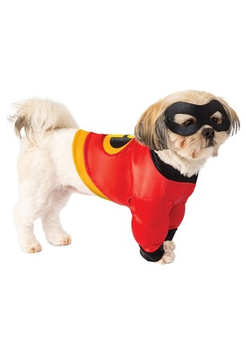 Incredibles Costume for  Pets