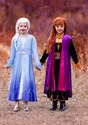 Frozen 2 Elsa Prestige Costume for Girls