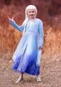 Girls Frozen 2 Elsa Wig