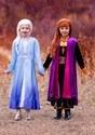 Anna Frozen 2 Girls Wig