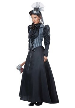 Women's Lizzy Borden Costume