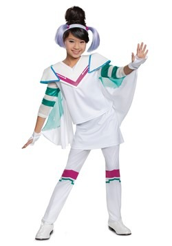 Lego Movie 2 Girls Sweet Mayhem Deluxe Costume