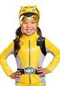 Power Rangers Beast Morphers Girls Yellow Ranger Alt 2