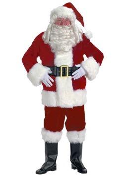 Adult Santa Claus Costume