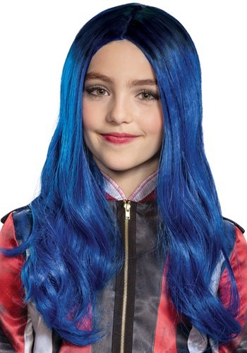 Descendants 3 Evie Wig for Girls