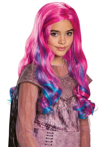 Descendants 3 Audrey Girls Wig