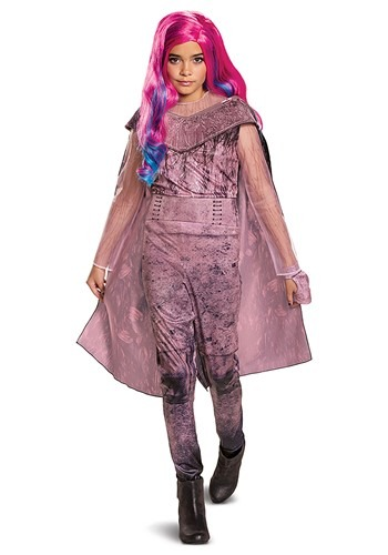 Click Here to buy Girls Descendants 3 Audrey Deluxe Costume from HalloweenCostumes, CDN Funds & Shipping