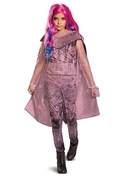 Descendants 3 Girls Audrey Deluxe Costume