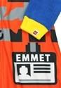 Lego Movie 2: Emmet Child Union Suit