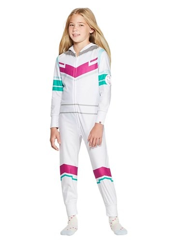 Lego Movie 2 Sweet Mayhem Girls Union Suit 1