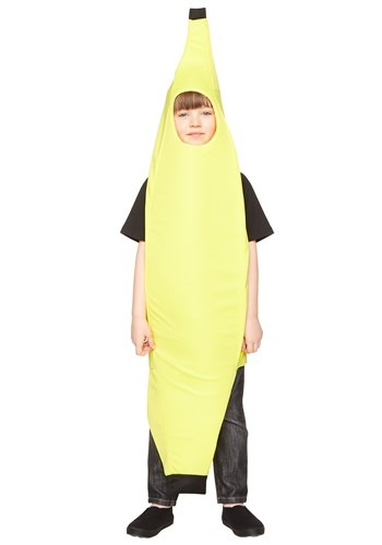 Click Here to buy Banana Kids Costume from HalloweenCostumes, CDN Funds & Shipping
