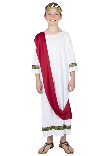 Toga Costume for Kids