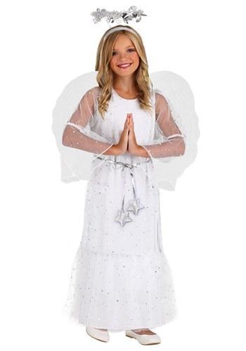 Girl's Darling Angel Costume