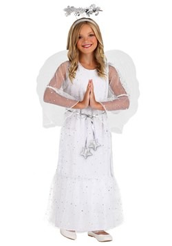 Girl's Darling Angel Costume