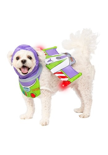 Toy Story Buzz Lightyear Pet Costume