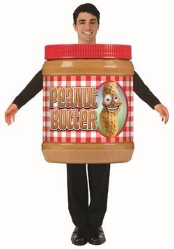 Adult Peanut Butter Jar Costume