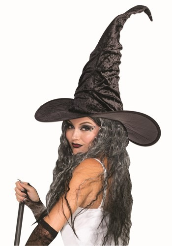 Click Here to buy Witch Hat Vintage from HalloweenCostumes, CDN Funds & Shipping