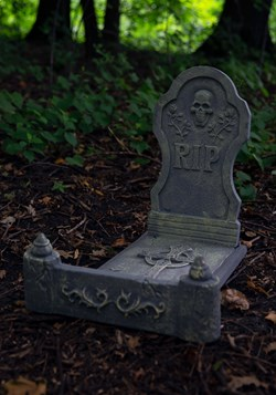 3 Piece Tombstone Bed update