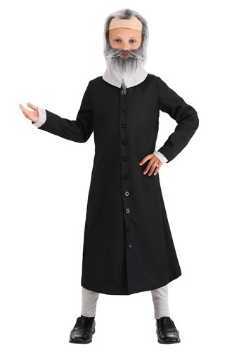 Click Here to buy Galileo Galilei Kids Costume from HalloweenCostumes, CDN Funds & Shipping