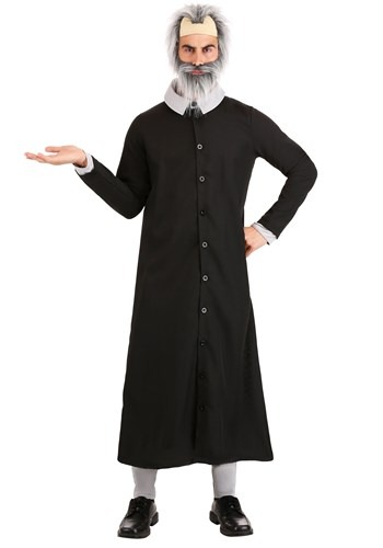 Click Here to buy Adult Galileo Galilei Costume from HalloweenCostumes, CDN Funds & Shipping