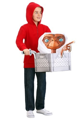 Kids Elliot E.T. Costume Kit