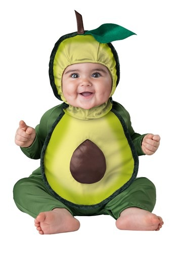 Avocuddles Infant Costume