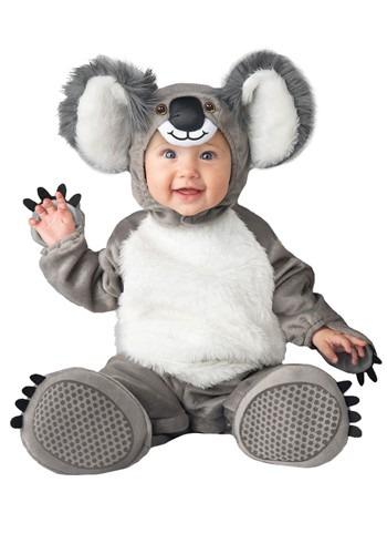 Click Here to buy Koala Kutie Baby Costume from HalloweenCostumes, CDN Funds & Shipping