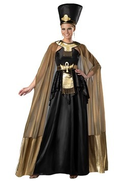Women's Egyptain Queen Costume