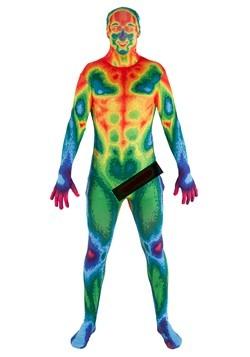 Adult Infrared Rocket Costume