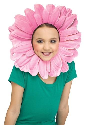 Kids Pink Gerbera Daisy