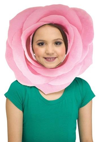 Kids Pink Rose