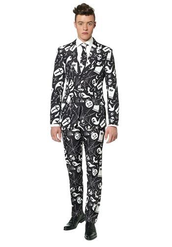 Suitmeister Halloween Ghost Men's Suit