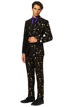 Opposuit Fancy Fireworks Men's Suit