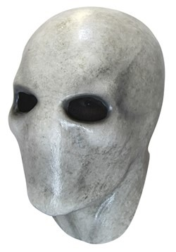 Pale Slenderman Mask